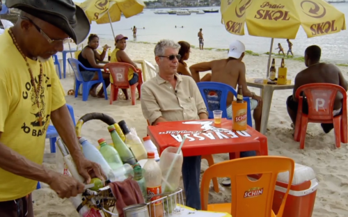 parts brazil Anthony Bourdain  Parts unknown