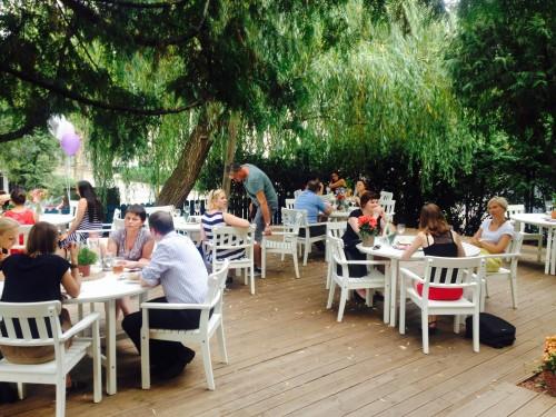 Panama Food Garden Dervynas