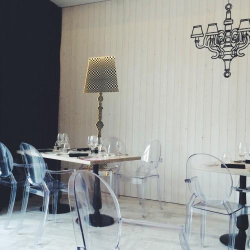 Dine restaurant restoranas