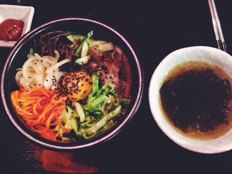 Valgiu ir gerimu tendencijos. Korejos virtuvė