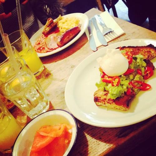 Breakfast Club Breakfast copy