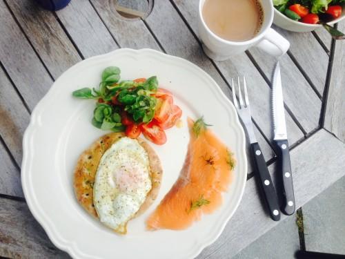eggs homemade dervynas pusryciai breakfast