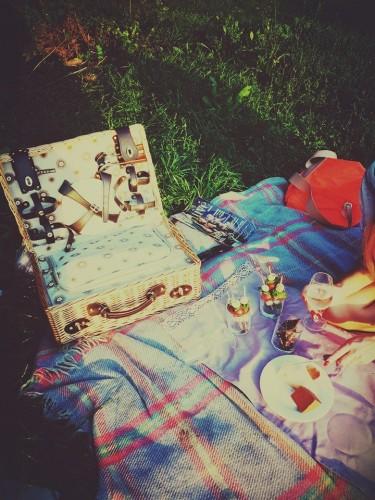 pusryciai picnic piknikas dervynas pavasaris