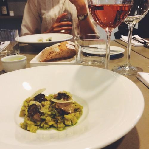 Sweet Root restoranas dervynas restaurant review