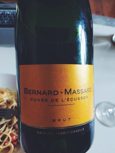 Sparkling Bertrand Massard