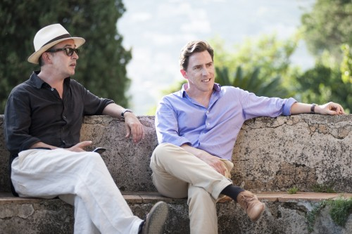 The Trip to Italy film recommendation