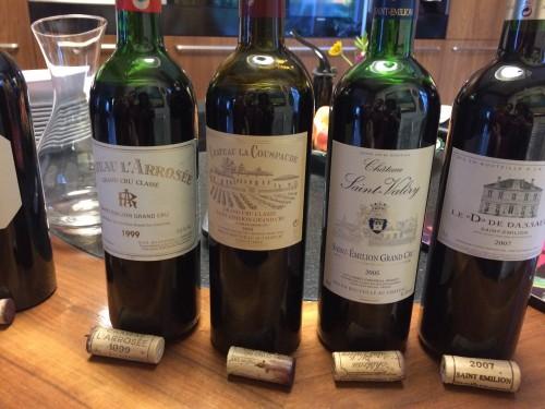 Bordeaux wine Bordo vynas