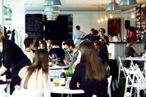 alaus somelje restoranas