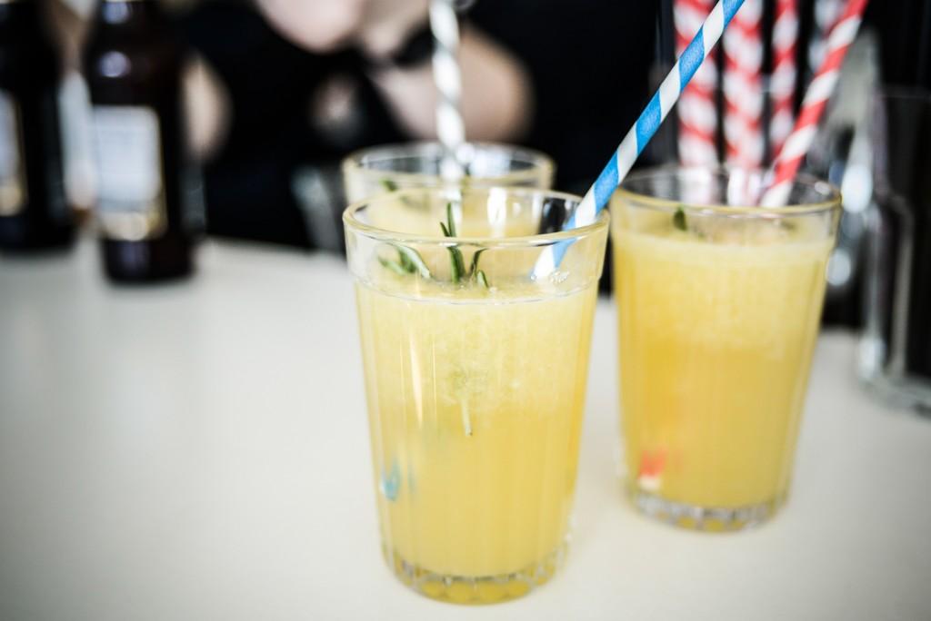 Čiop Čiop Brunch Naminis limonadas