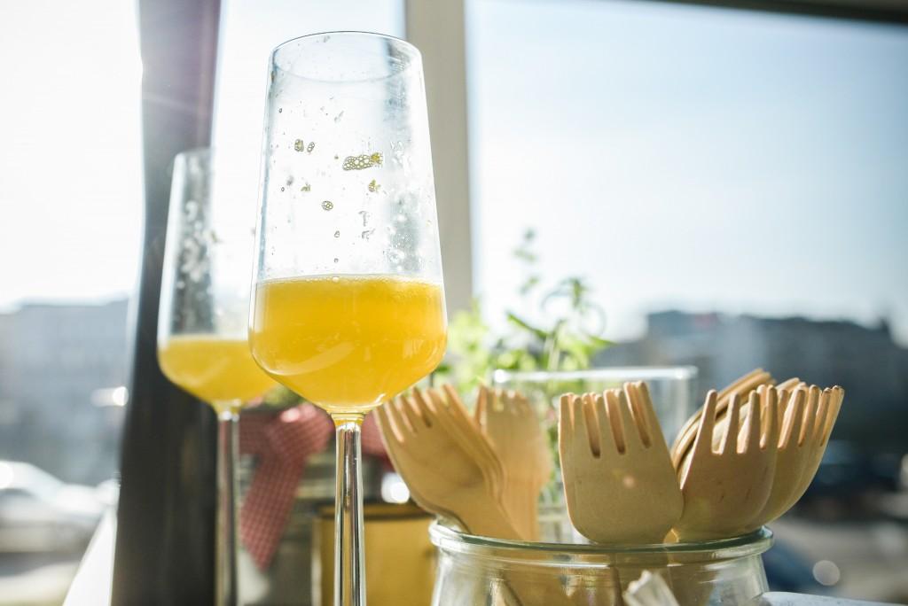 Čiop Čiop Brunch Mimoza