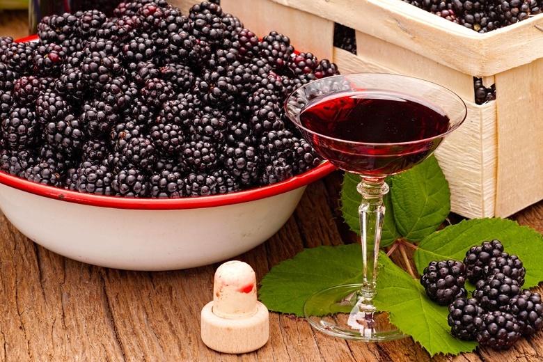 gervuogiu vynas
