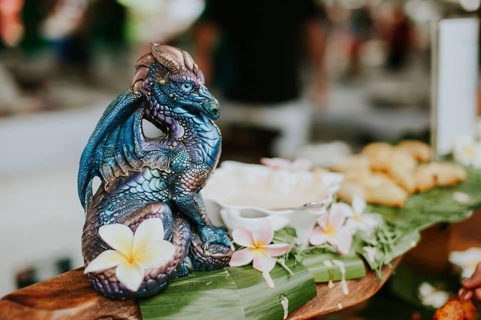 +Azijos maistas ir drakonas