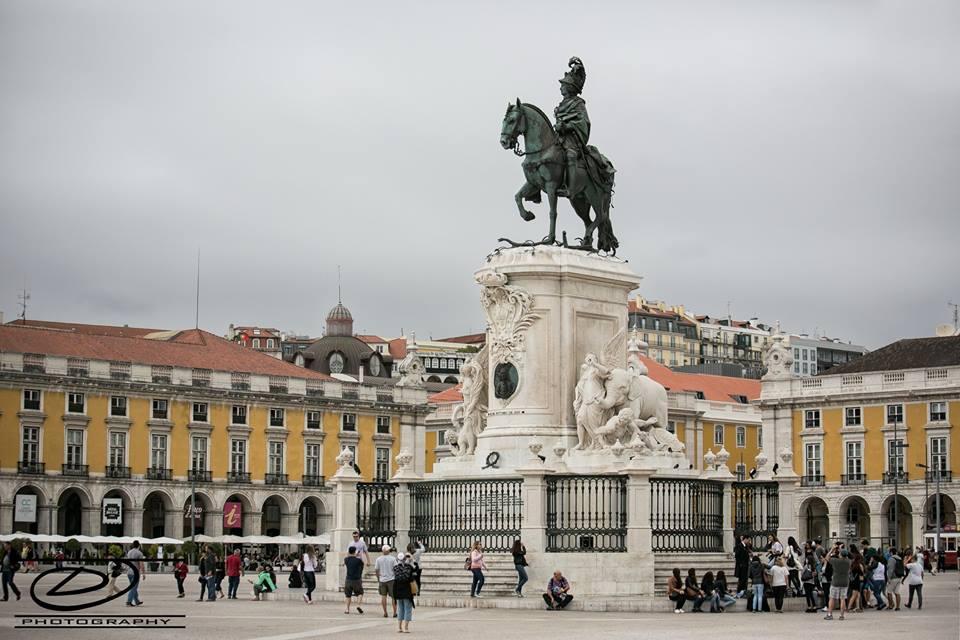Portugalija 2