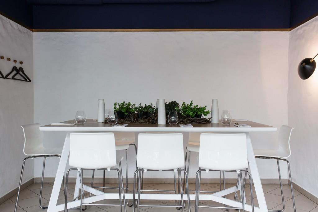 Dervynas Gaspars 30 geriausiu restoranu