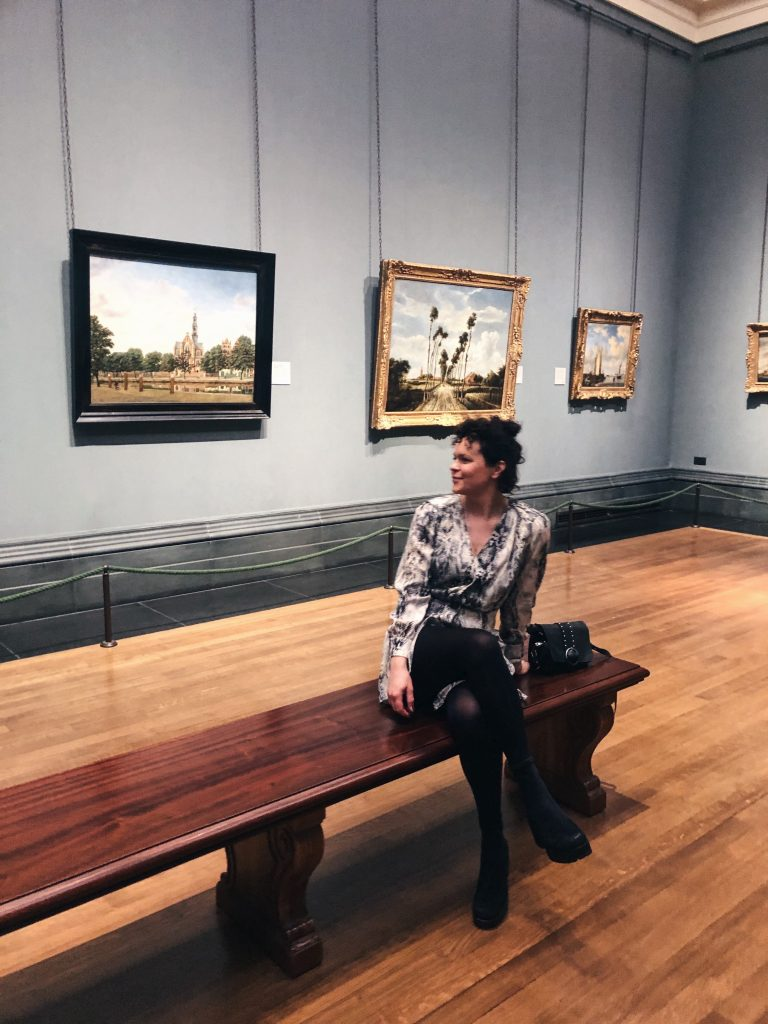 Londonas muziejus