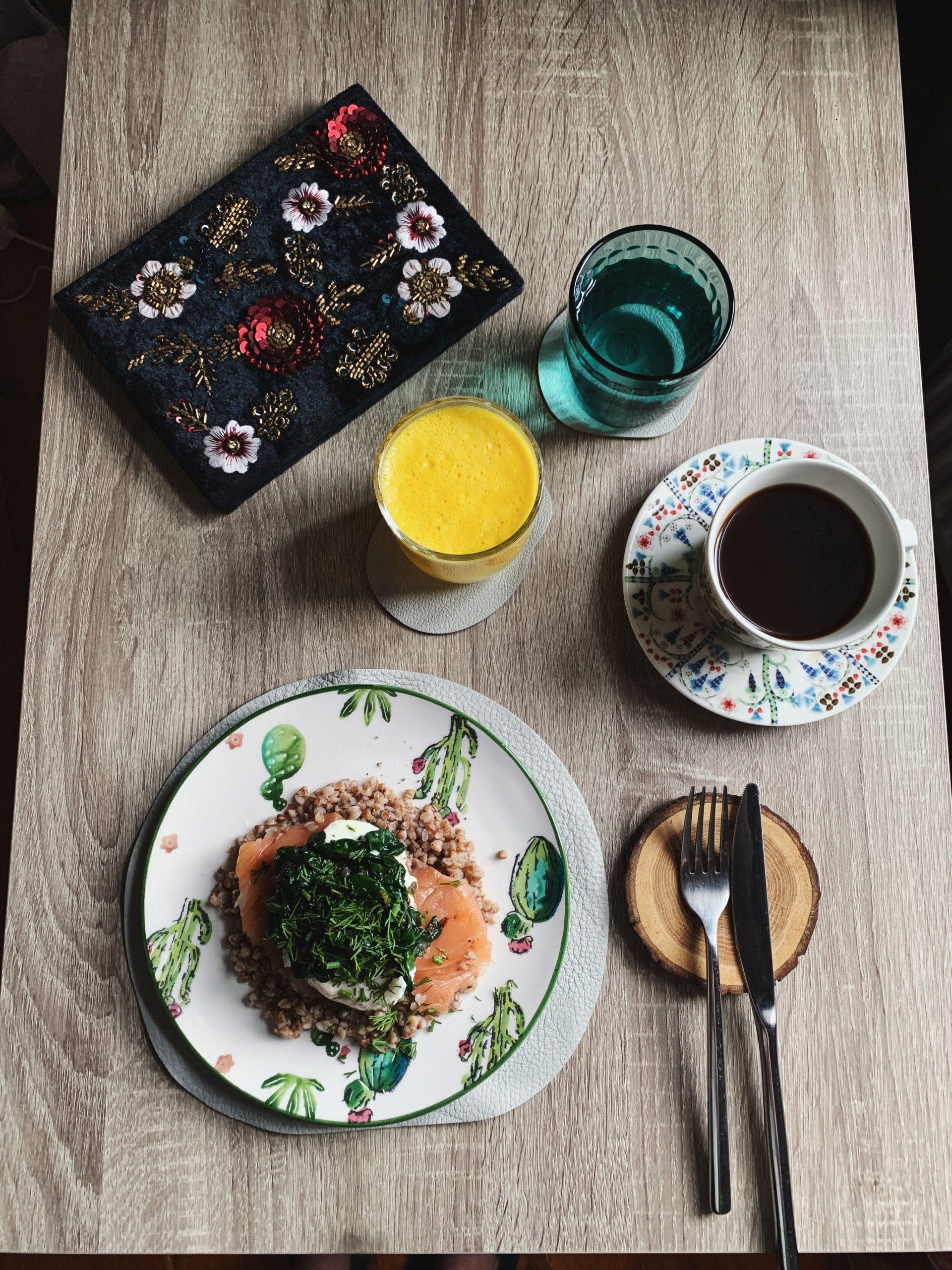 Tobuli pusryčiai