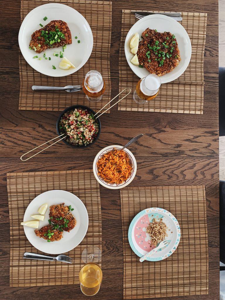 Izraelio virtuvė gaminam namie