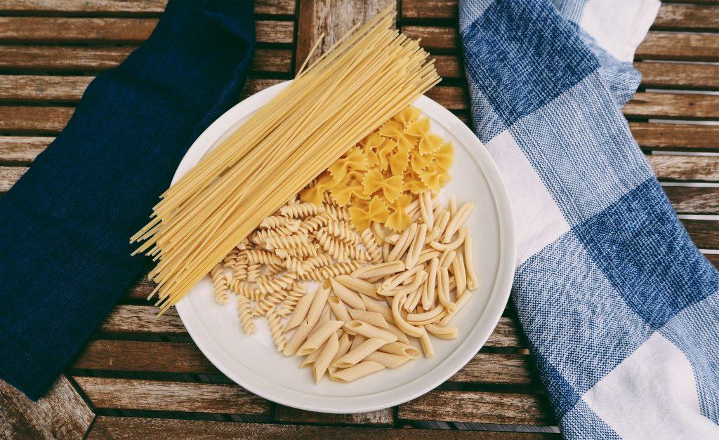 Malsenos pasta makaronai
